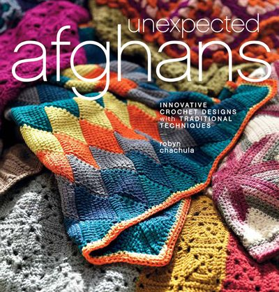 Buy Unexpected Afghans at Amazon