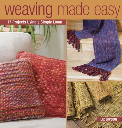 Buy Weaving Made Easy at Amazon