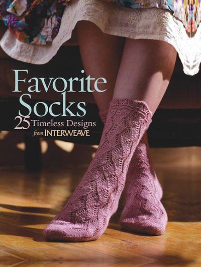 Buy Favorite Socks at Amazon
