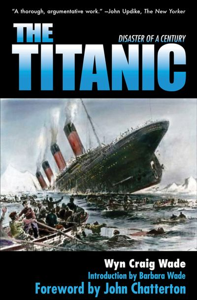 Buy The Titanic at Amazon