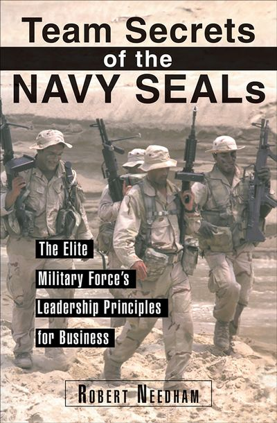 Buy Team Secrets of the Navy SEALs at Amazon