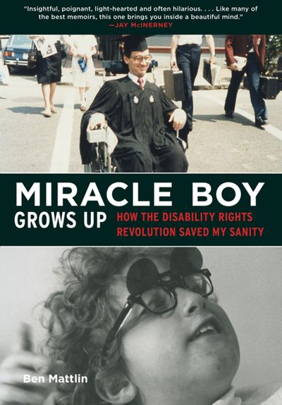 Buy Miracle Boy Grows Up at Amazon