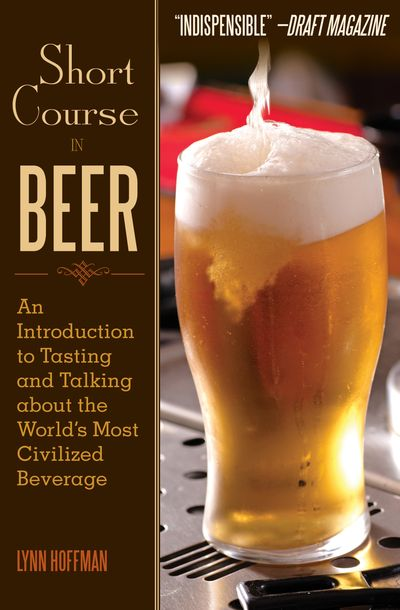 Buy Short Course in Beer at Amazon