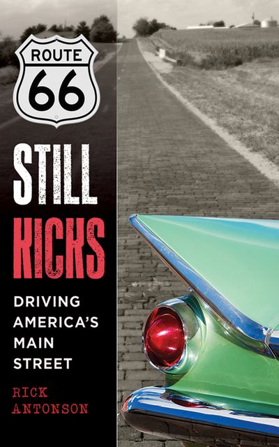 Buy Route 66 Still Kicks at Amazon