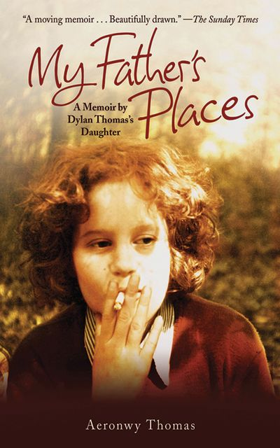 Buy My Father's Places at Amazon