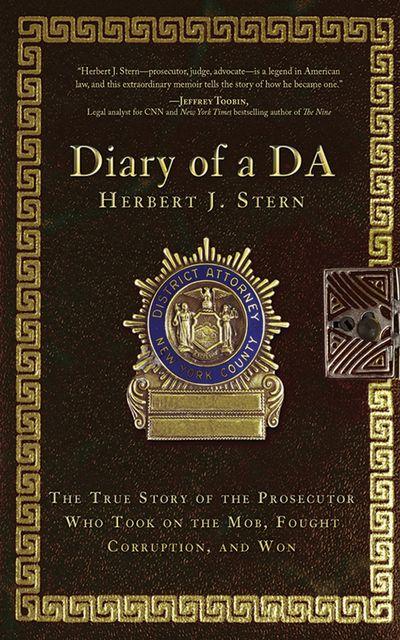 Buy Diary of a DA at Amazon