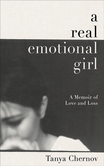Buy A Real Emotional Girl at Amazon