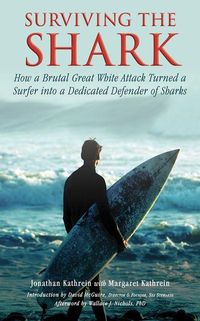 Buy Surviving the Shark at Amazon