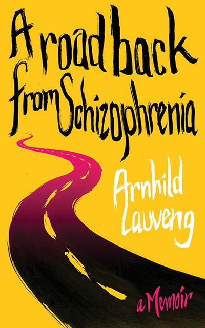 Buy A Road Back from Schizophrenia at Amazon