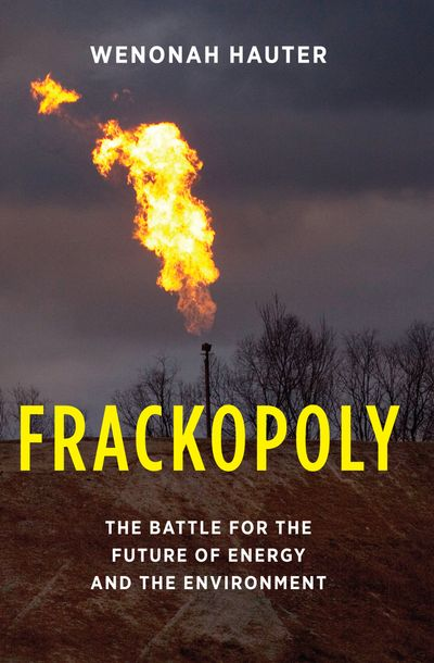 Buy Frackopoly at Amazon