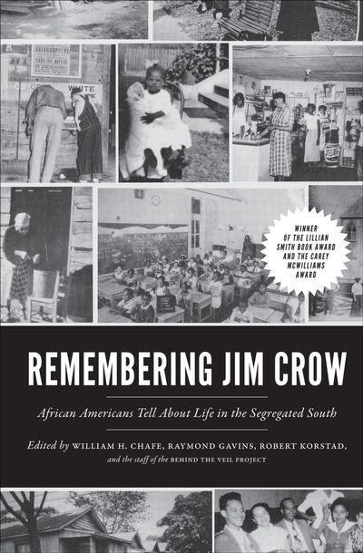 Buy Remembering Jim Crow at Amazon