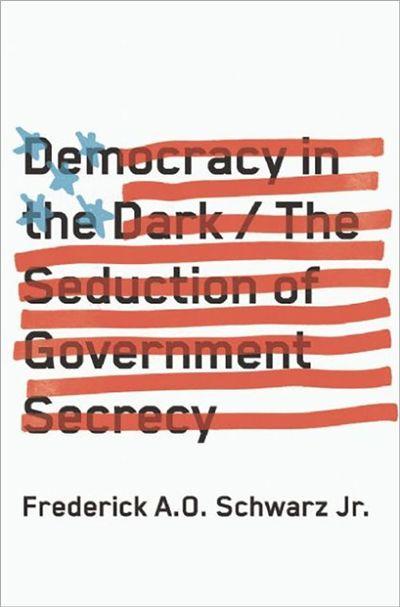 Buy Democracy in the Dark at Amazon