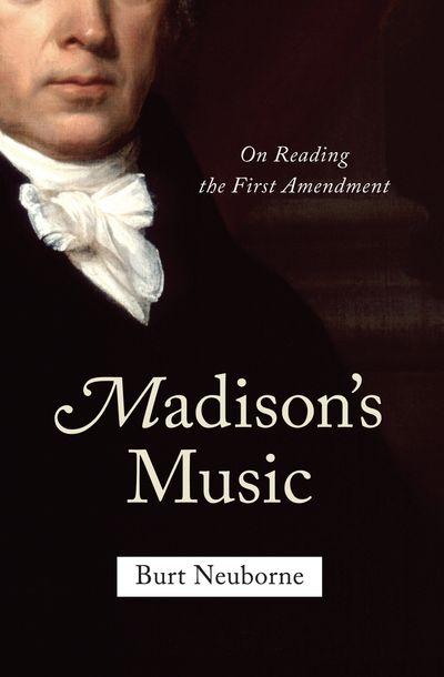 Buy Madison's Music at Amazon
