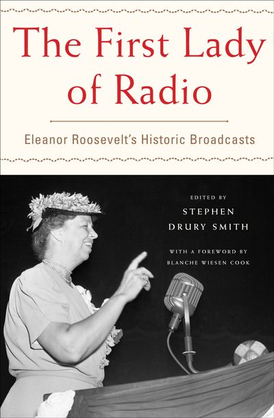 Buy The First Lady of Radio at Amazon