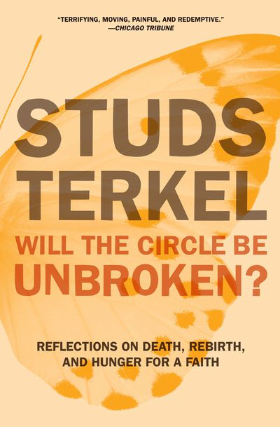 Buy Will the Circle Be Unbroken? at Amazon