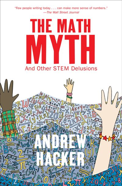 Buy The Math Myth at Amazon
