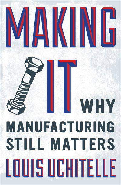 Buy Making It at Amazon