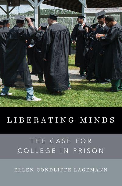 Buy Liberating Minds at Amazon