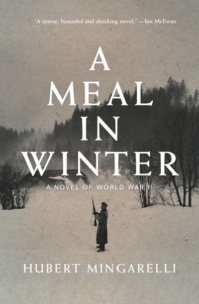 Buy A Meal in Winter at Amazon