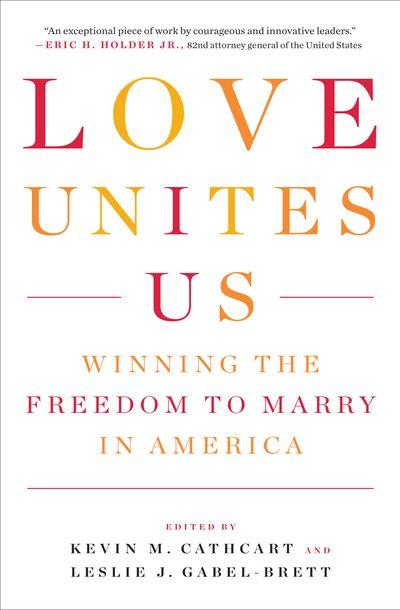 Buy Love Unites Us at Amazon