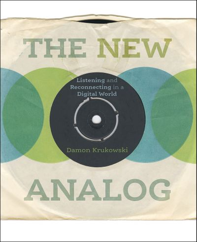 Buy The New Analog at Amazon