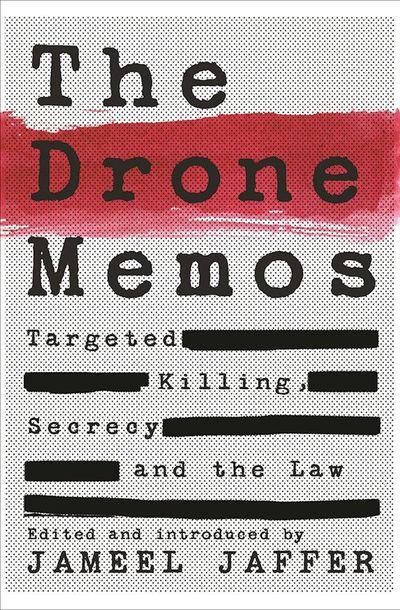 Buy The Drone Memos at Amazon