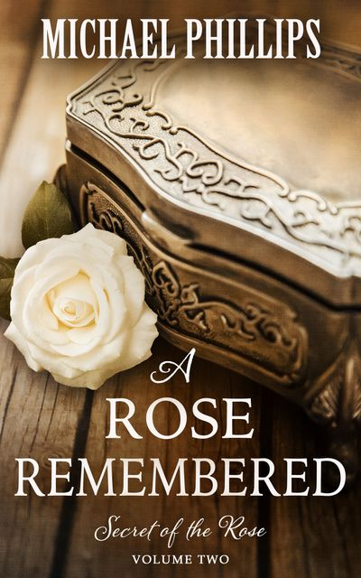 Buy A Rose Remembered at Amazon