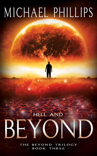 Buy Hell & Beyond at Amazon