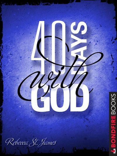 Buy 40 Days with God at Amazon