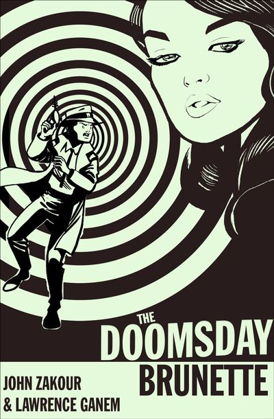 Buy The Doomsday Brunette at Amazon