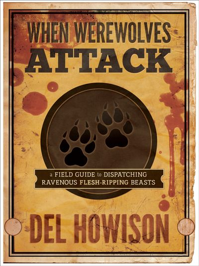 Buy When Werewolves Attack at Amazon