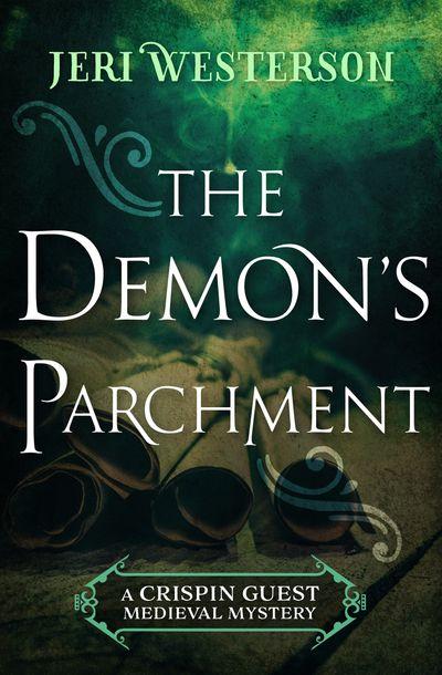 Buy The Demon's Parchment at Amazon