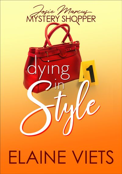 Buy Dying in Style at Amazon