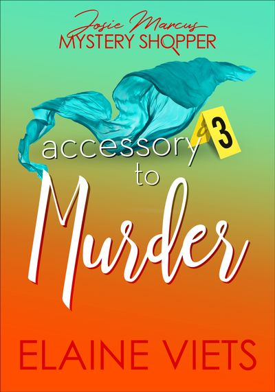 Buy Accessory to Murder at Amazon