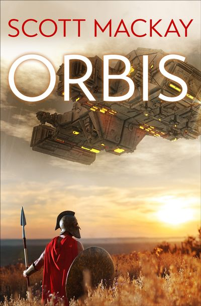 Buy Orbis at Amazon