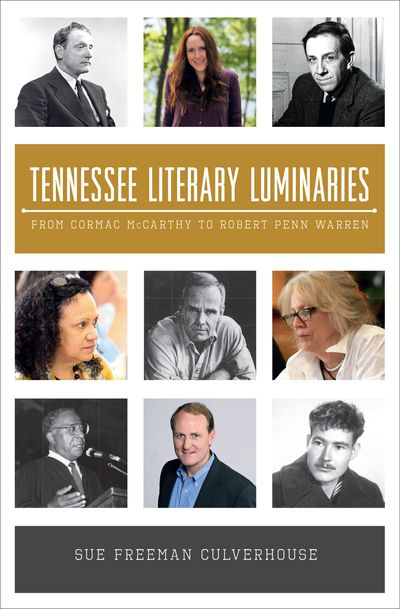 Buy Tennessee Literary Luminaries at Amazon