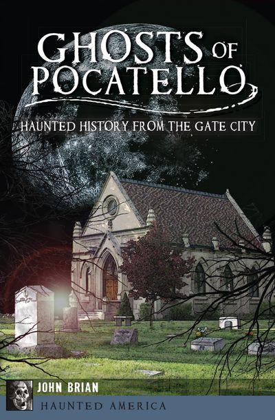 Buy Ghosts of Pocatello at Amazon
