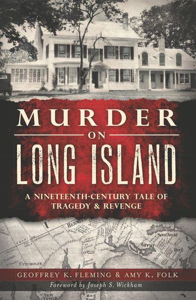 Buy Murder on Long Island at Amazon