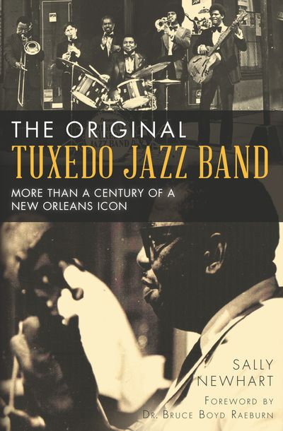 Buy The Original Tuxedo Jazz Band at Amazon
