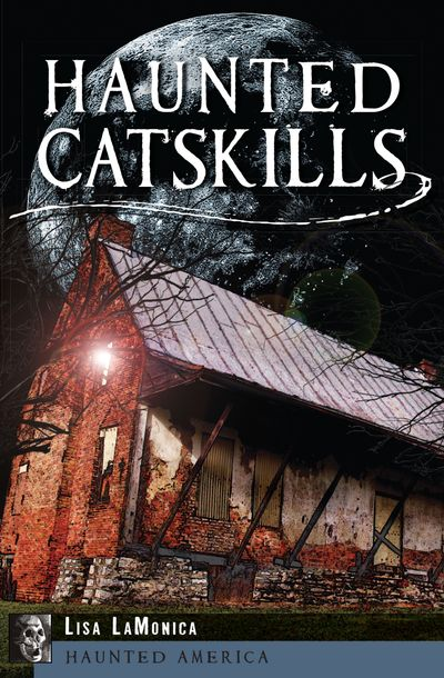 Buy Haunted Catskills at Amazon