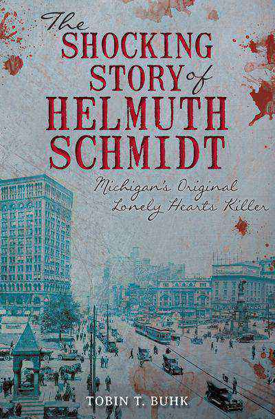 Buy The Shocking Story of Helmuth Schmidt at Amazon
