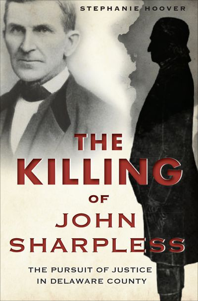 Buy The Killing of John Sharpless at Amazon