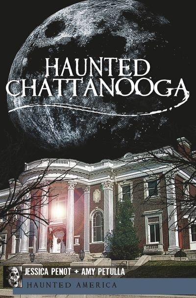 Buy Haunted Chattanooga at Amazon