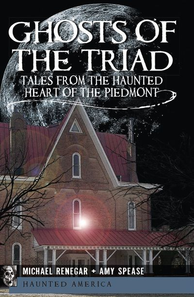 Buy Ghosts of the Triad at Amazon