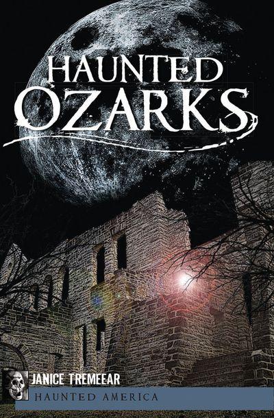 Buy Haunted Ozarks at Amazon