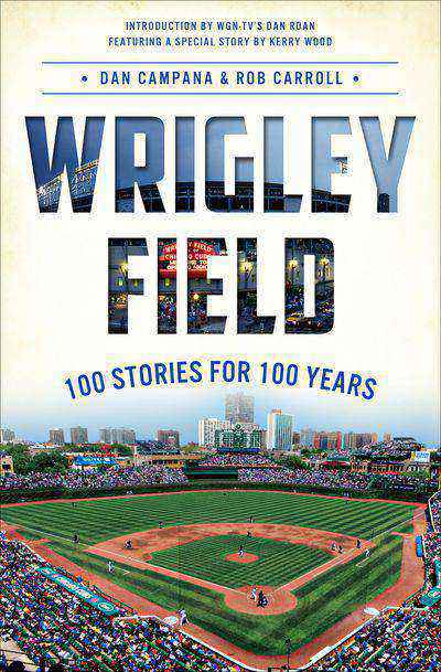 Buy Wrigley Field at Amazon