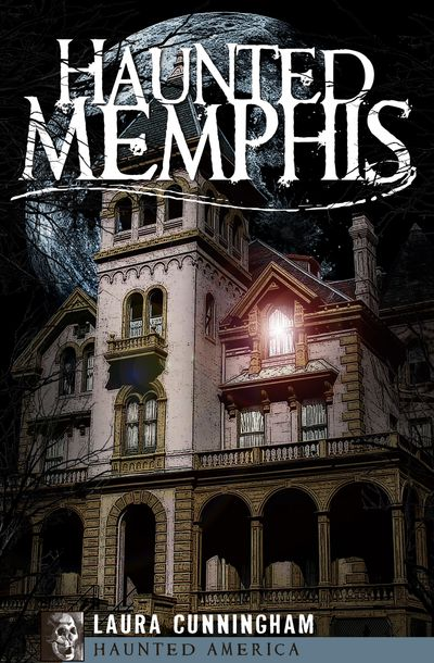 Buy Haunted Memphis at Amazon