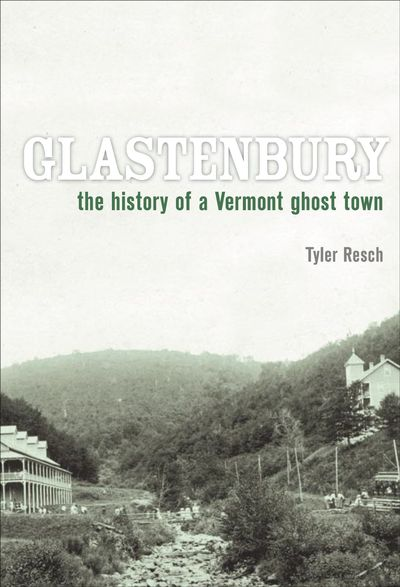Buy Glastenbury at Amazon