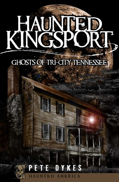 Buy Haunted Kingsport at Amazon