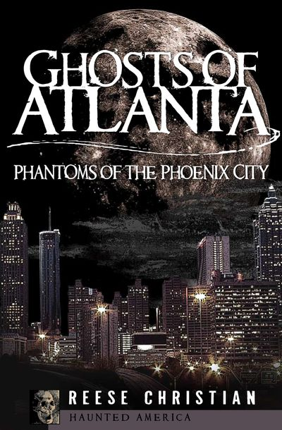 Buy Ghosts of Atlanta at Amazon
